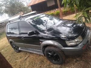 Mitsubishi RVR 1998 Black | Cars for sale in Embu, Mwea