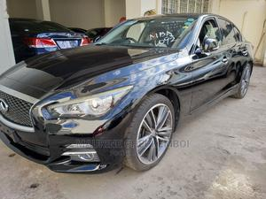 Nissan Skyline 2014 Black | Cars for sale in Mombasa, Ganjoni
