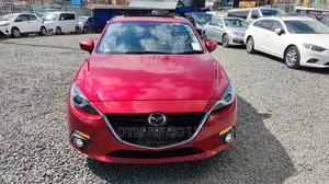 Mazda Axela 2014 Red   Cars for sale in Nairobi, Kilimani