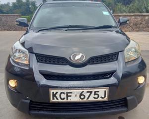 Toyota IST 2008 Black   Cars for sale in Kiambu, Ruaka