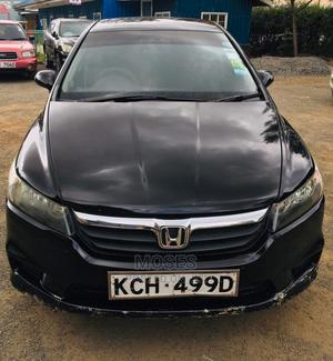 Honda Stream 2009 Black   Cars for sale in Nairobi, South B