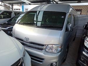 Toyota Hiace 9L, Diesel Manual   Buses & Microbuses for sale in Mombasa, Mombasa CBD