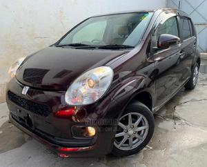 Toyota Passo 2014 1.0 AWD Purple   Cars for sale in Nairobi, Nairobi Central
