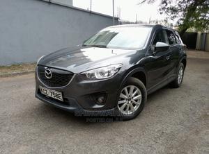Mazda CX-5 2013 Gray   Cars for sale in Nairobi, Nairobi Central