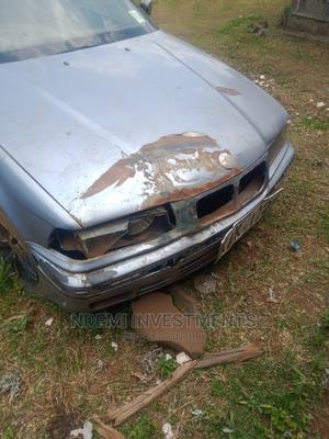 BMW 116i 2004 Silver | Cars for sale in Kiambu, Limuru