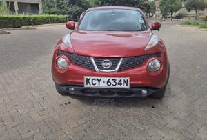 Nissan Juke 2013 Red   Cars for sale in Nairobi, Nairobi West