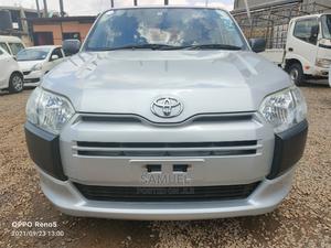 Toyota Succeed 2016 Silver   Cars for sale in Nairobi, Ridgeways