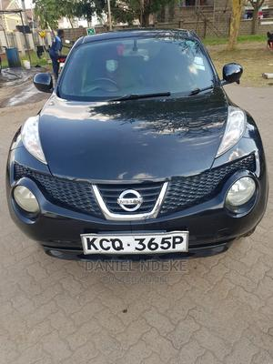 Nissan Juke 2011 Black   Cars for sale in Kajiado, Ongata Rongai