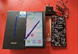 Samsung Galaxy Note 10 Plus 5G 512 GB Gold   Mobile Phones for sale in Nairobi, Nairobi Central