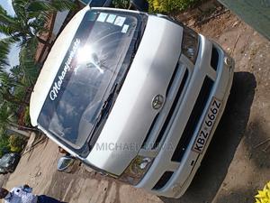 Toyota Hiace Box 7L | Buses & Microbuses for sale in Nairobi, Pangani