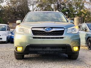 Subaru Forester 2014 Green | Cars for sale in Nairobi, Kilimani