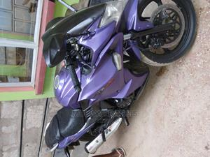 Motorcycle 2016 Blue | Motorcycles & Scooters for sale in Machakos, Kathiani
