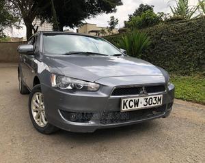 Mitsubishi Galant 2012 Gray   Cars for sale in Nairobi, Nairobi Central