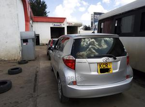 Toyota Ractis 2011 Silver   Cars for sale in Nairobi, Donholm
