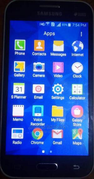 Samsung Galaxy Core Prime 8 GB Black | Mobile Phones for sale in Kiambu, Kiambu / Kiambu