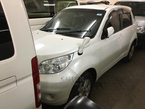 Toyota Rush 2010 1.5 AWD White   Cars for sale in Nakuru, Nakuru Town West
