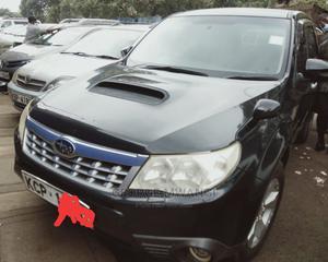 Subaru Forester 2010 Black | Cars for sale in Nairobi, Westlands