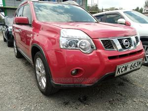 Nissan X-Trail 2012 Red   Cars for sale in Nairobi, Westlands