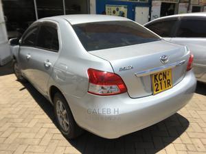 Toyota Belta 2010 Silver   Cars for sale in Nakuru, Nakuru Town West