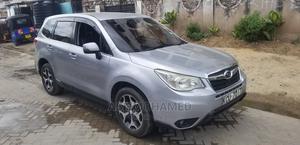 Subaru Forester 2013 Silver | Cars for sale in Mombasa, Mombasa CBD