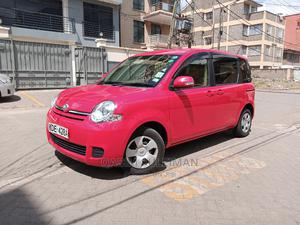 Toyota Sienta 2014 1.5 FWD Red   Cars for sale in Nairobi, South C