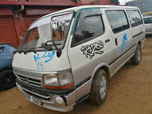 Toyota Hiace Shark. | Buses & Microbuses for sale in Kiambu, Thika