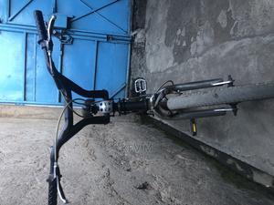 Bmx Bike Black and Silver   Sports Equipment for sale in Nairobi, Embakasi