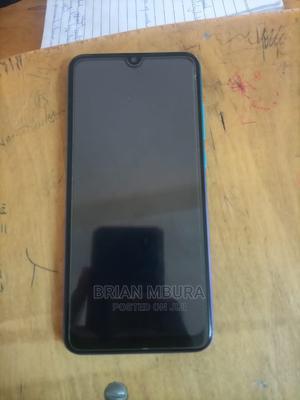 Tecno Camon 15 64 GB Blue   Mobile Phones for sale in Mombasa, Kisauni