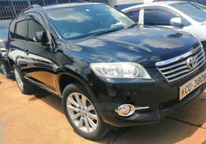 Toyota Vanguard 2012 Black   Cars for sale in Nairobi, Nairobi Central