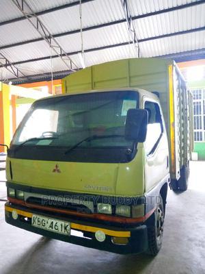 Mitsubishi Canter(Local)   Trucks & Trailers for sale in Nairobi, Mwiki