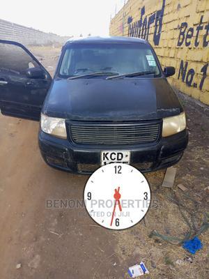 Toyota Probox 2008 1.5 F 2WD Black | Cars for sale in Kajiado, Kitengela