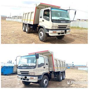 Isuzu Fvz Tipper, Local   Trucks & Trailers for sale in Nairobi, Nairobi Central