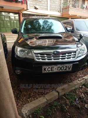 Subaru Forester 2009 Black | Cars for sale in Nairobi, Nairobi Central