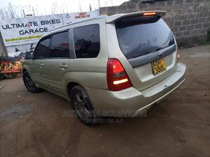 Subaru Forester 2002 Beige | Cars for sale in Nairobi, Muthaiga