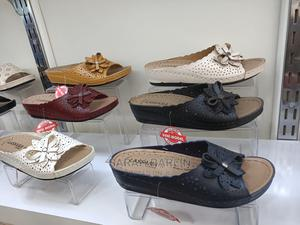 Ladies Wedge Open 36-41   Shoes for sale in Nairobi, South C