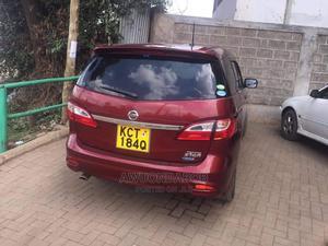 Nissan Lafesta 2012 Red   Cars for sale in Nairobi, Nairobi Central