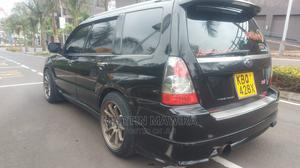 Subaru Forester 2006 Black | Cars for sale in Nairobi, Karen