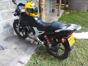 Haojue DK150 HJ150-30 2017 Black | Motorcycles & Scooters for sale in Nakuru, Gilgil