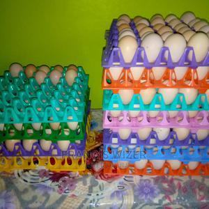 Pure Broody Kienyeji Fertilized Eggs | Meals & Drinks for sale in Kiambu, Thika