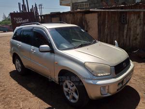 Toyota RAV4 2002 Gray | Cars for sale in Nakuru, Nakuru Town West