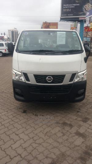 Nissan Caravan New Shape Nv350   Buses & Microbuses for sale in Nairobi, Kilimani
