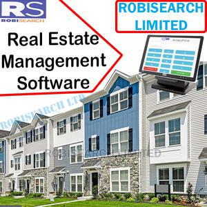 Real Estate Management System - Advanced Pms | Software for sale in Busia, Ageng'A Nanguba