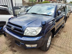 Toyota Hilux Surf 2003 Blue   Cars for sale in Nairobi, Kilimani