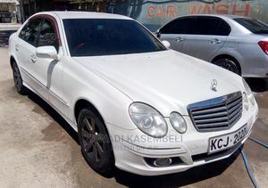Mercedes-Benz E300 2009 White   Cars for sale in Uasin Gishu, Eldoret CBD
