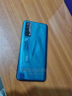 Huawei Y7a 128 GB Blue   Mobile Phones for sale in Nairobi, Nairobi Central