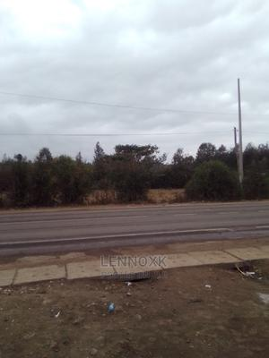 0.5acre Land at Roimen Touching the Tarmac | Land & Plots for Rent for sale in Ngong, Matasia