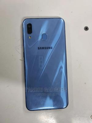 Samsung Galaxy A30 64 GB Blue   Mobile Phones for sale in Nairobi, Nairobi Central