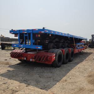 Low Loader Trailers   Heavy Equipment for sale in Kiambu, Thika