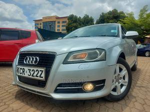 Audi A3 2011 1.4 TFSi Silver | Cars for sale in Nairobi, Kilimani