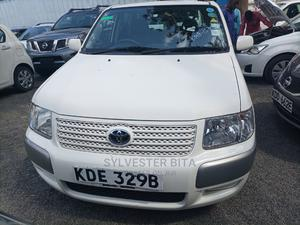 Toyota Succeed 2014 Pearl | Cars for sale in Nairobi, Nairobi Central